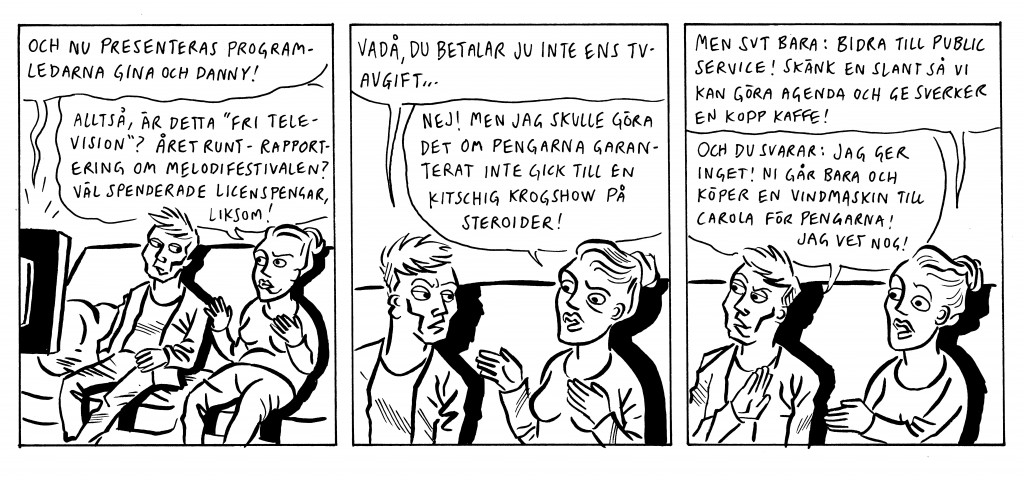 Kanalen strip 1BBC2