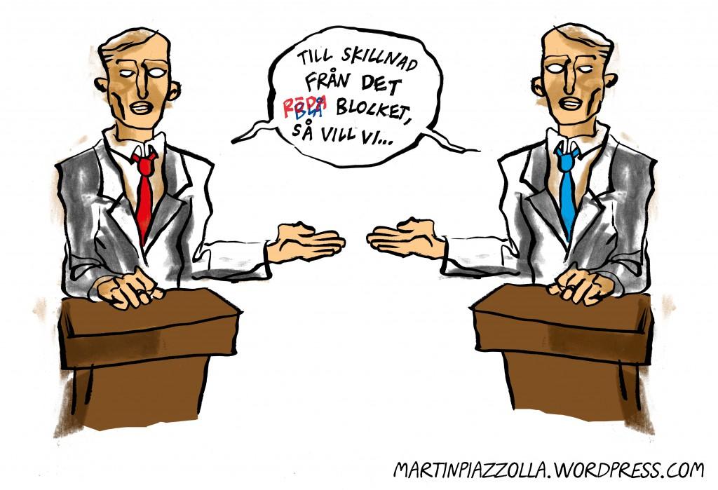 POLITIKER B